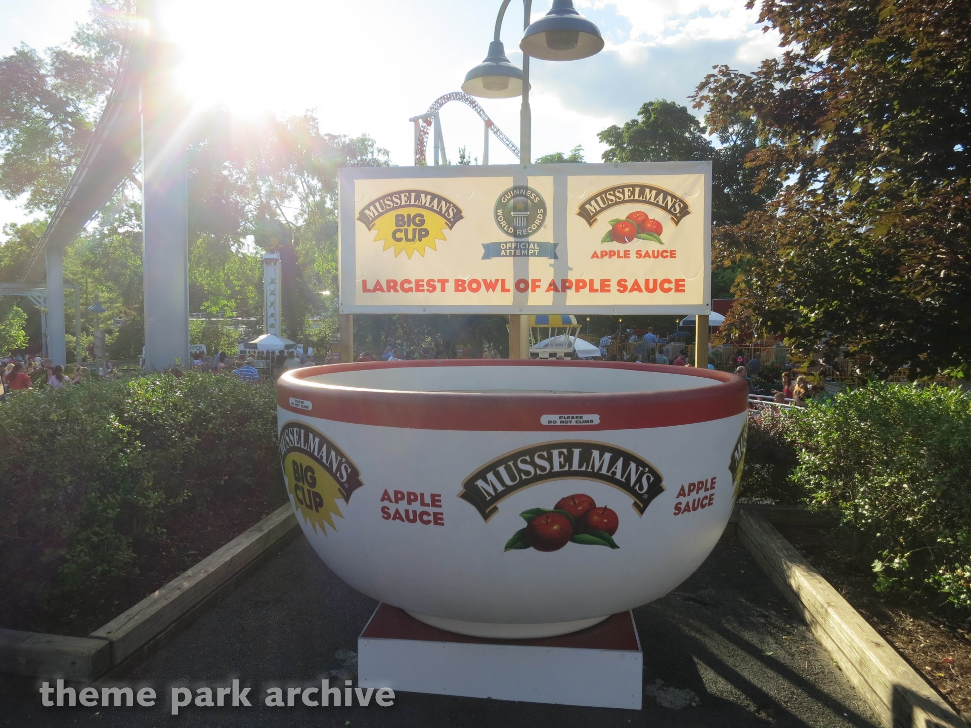 Misc at Hersheypark
