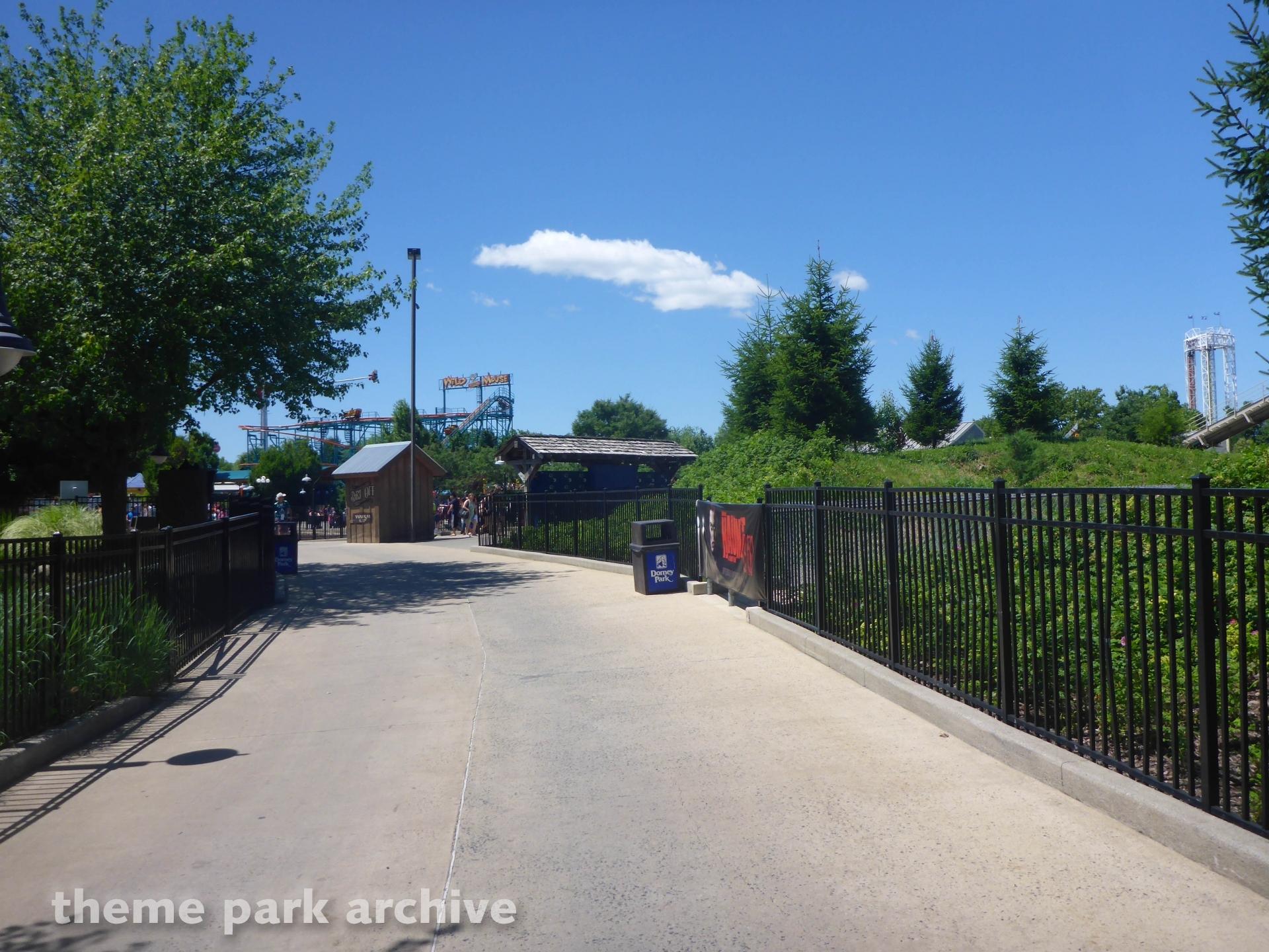 Misc at Dorney Park