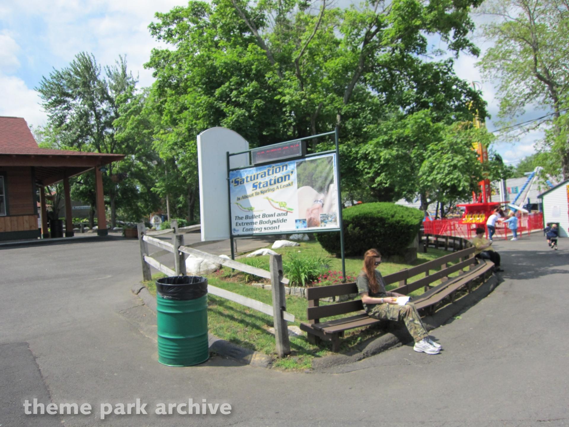 Misc at Quassy Amusement Park