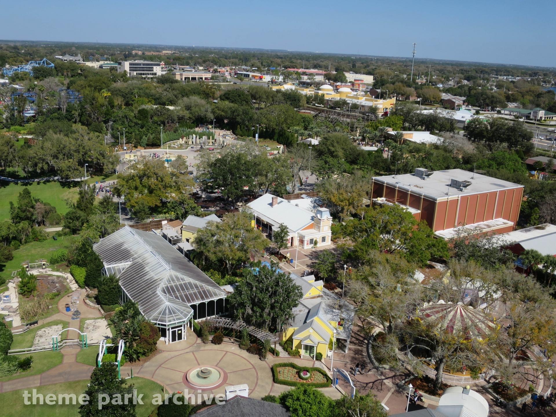 Fun Town at LEGOLAND Florida