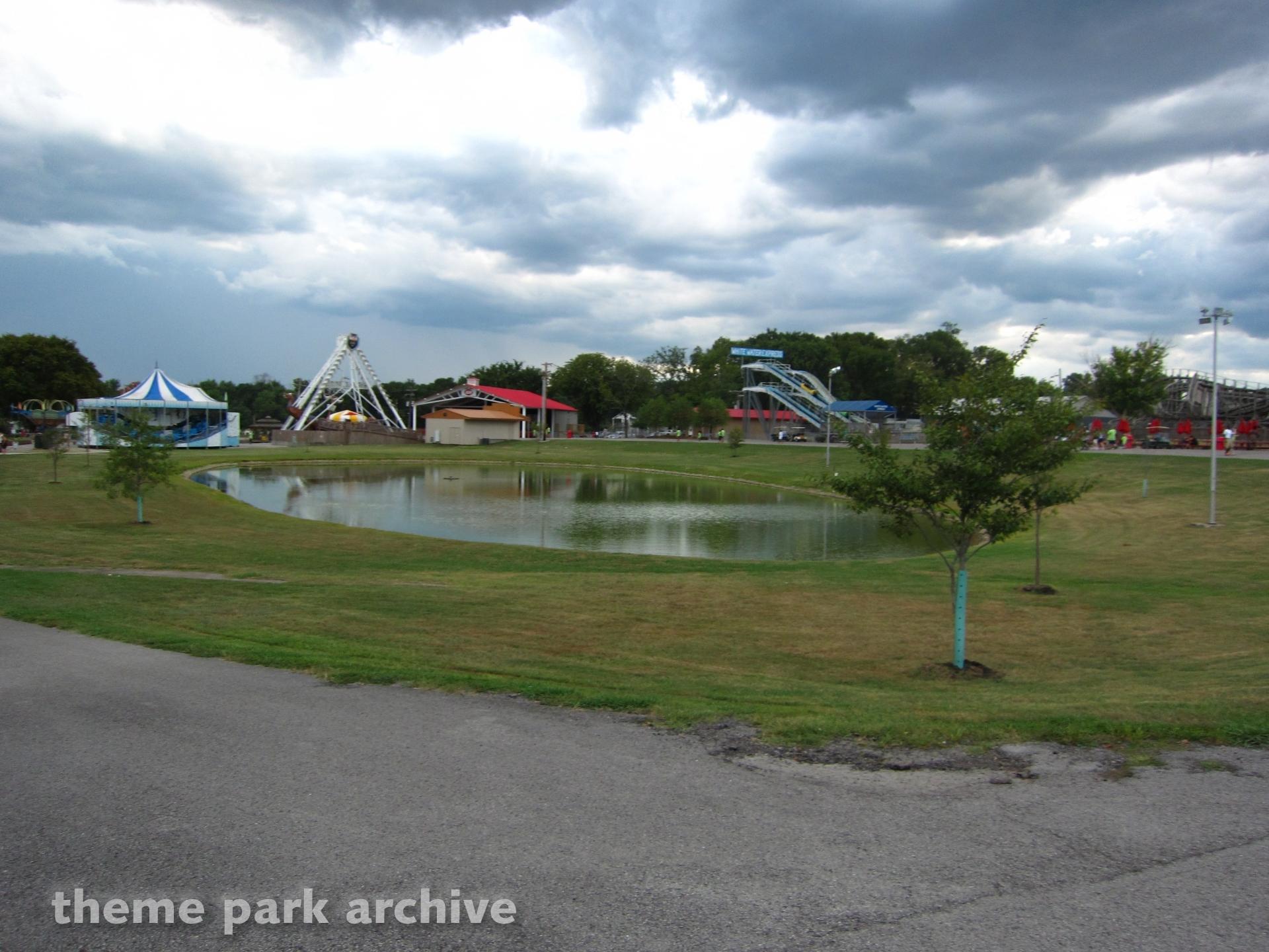 Misc at Beech Bend Park