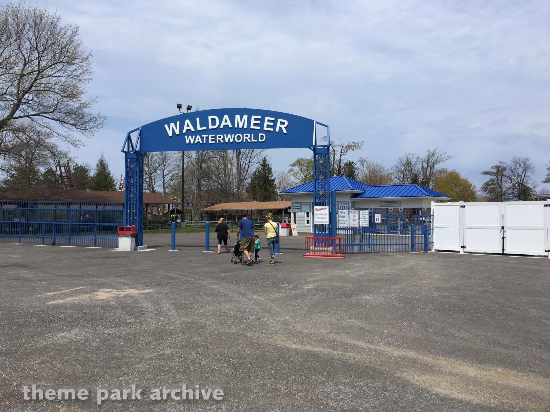 Misc at Waldameer Park