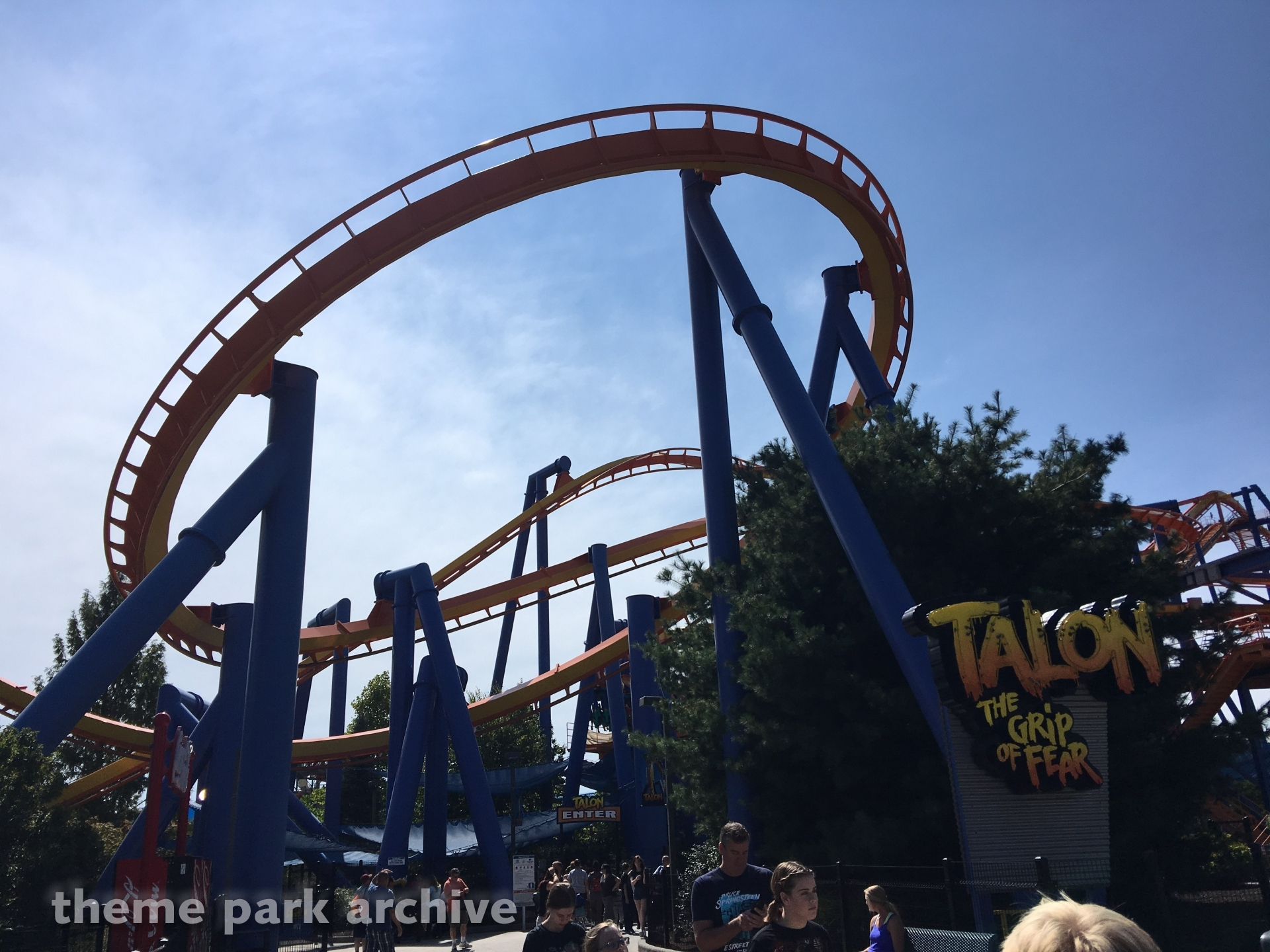 Talon at Dorney Park