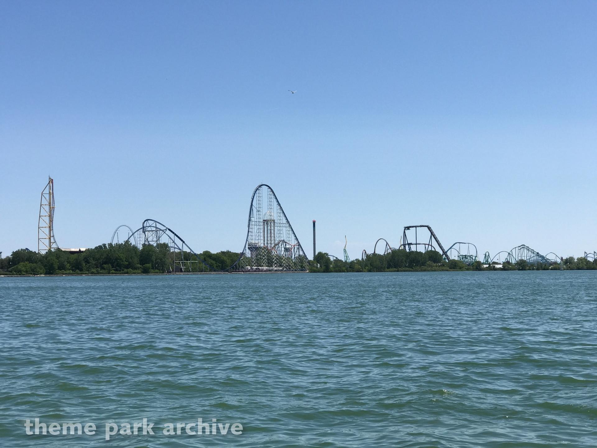 Misc. at Cedar Point
