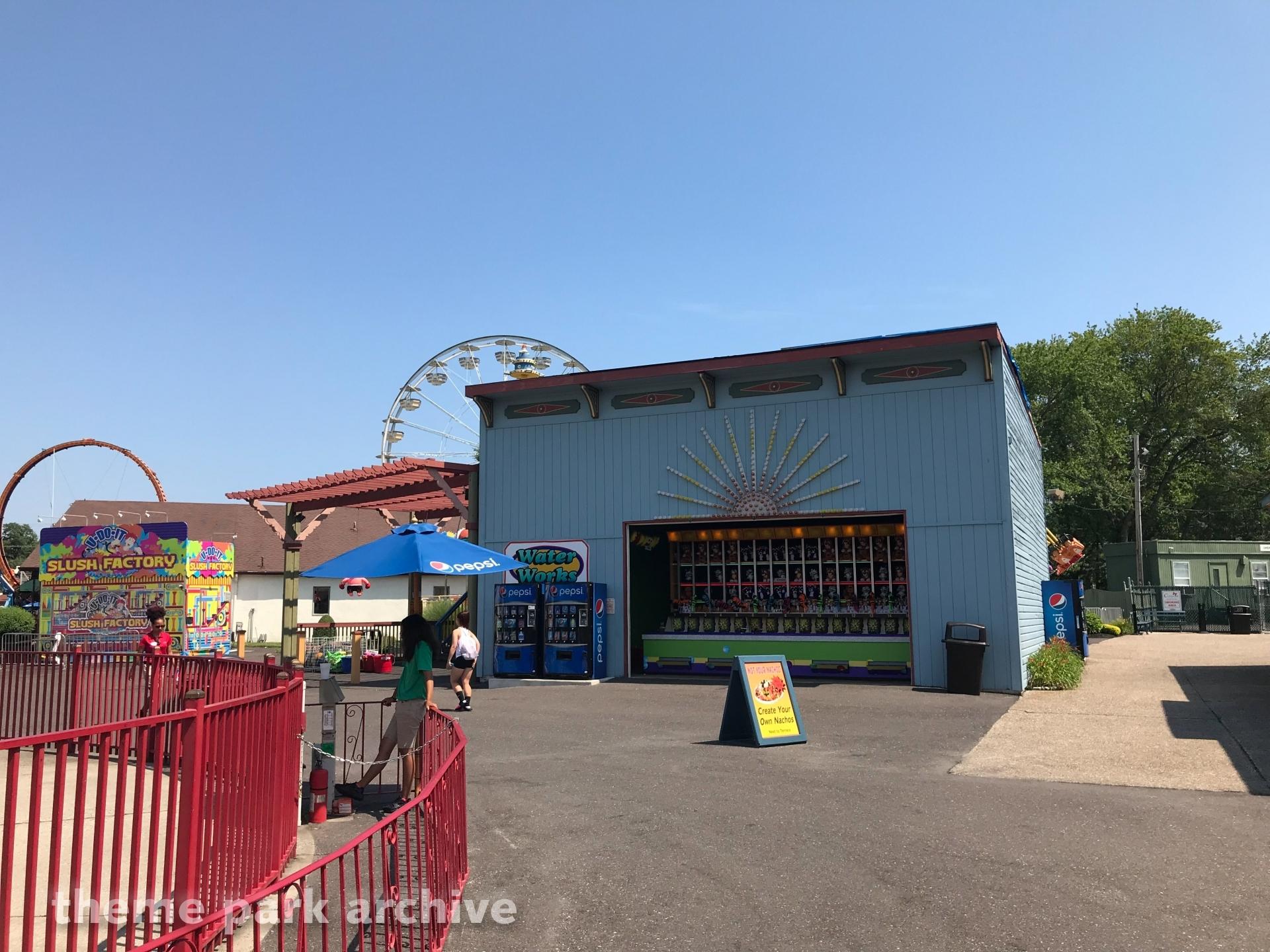 Misc at Clementon Park & Splash World