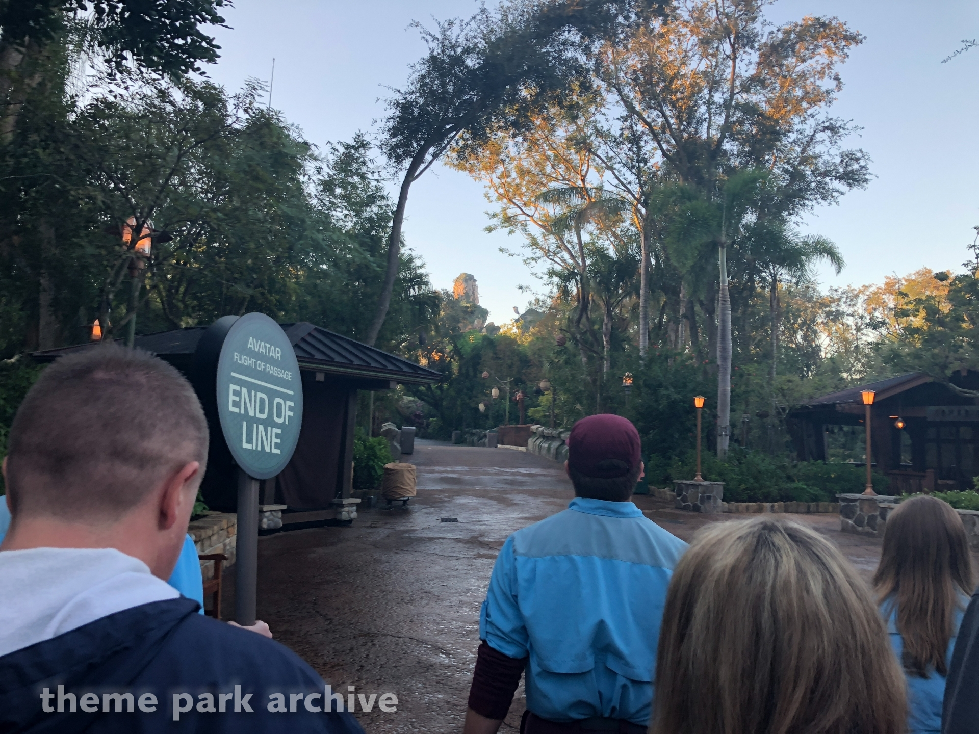 Discovery Island at Disney's Animal Kingdom