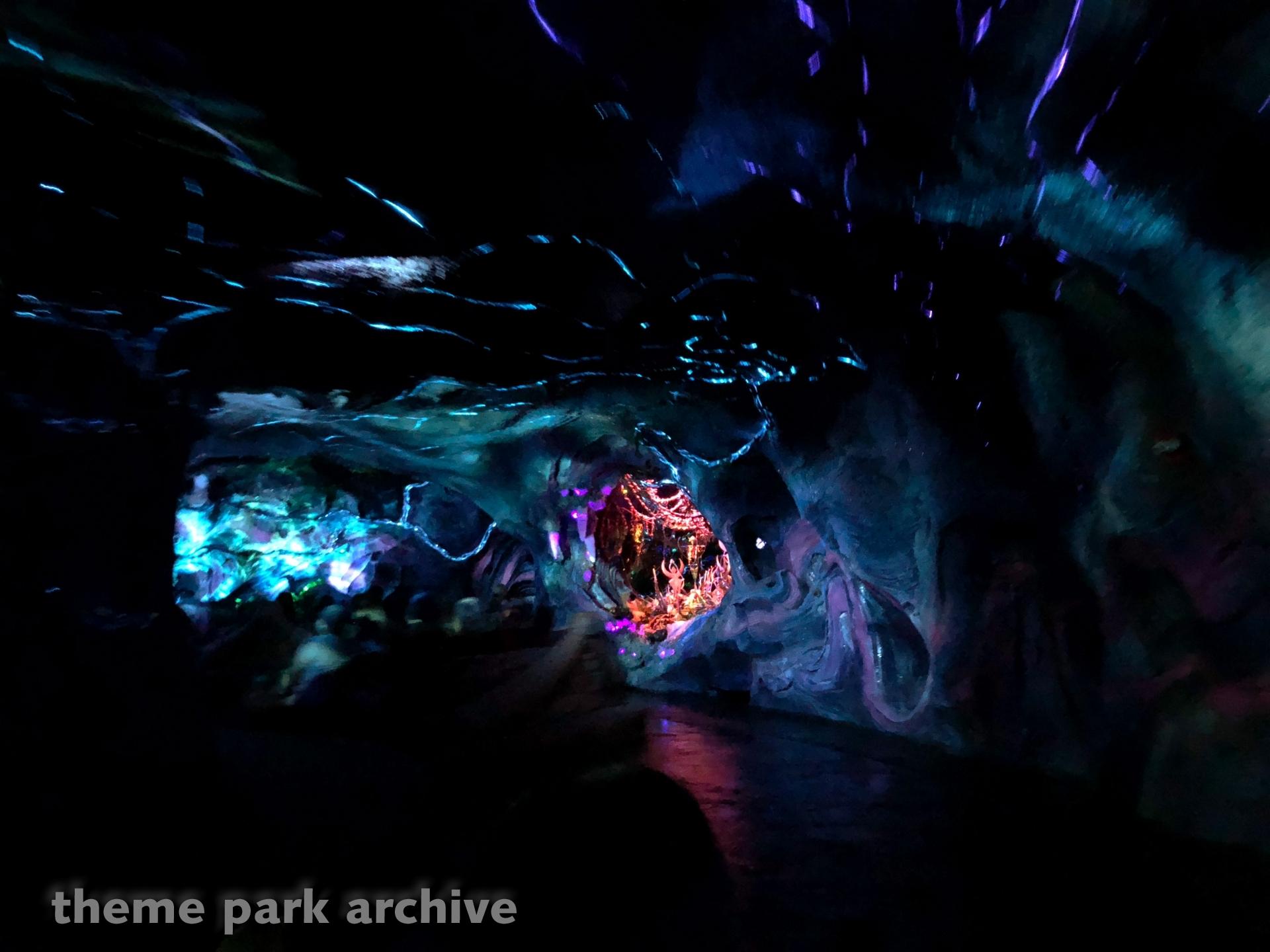 Na'vi River Journey at Disney's Animal Kingdom