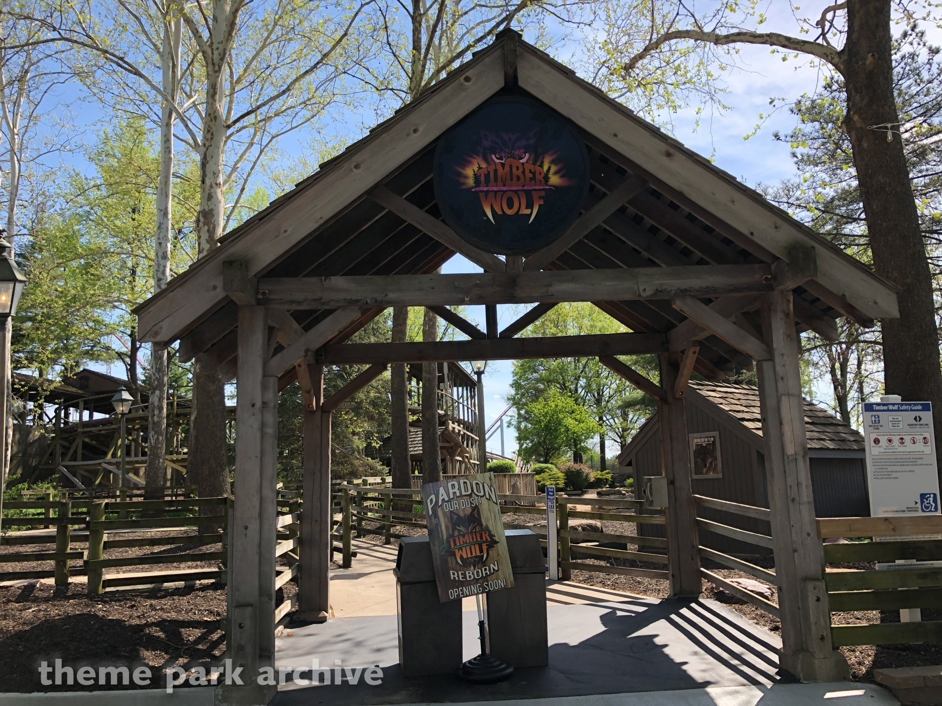 Worlds of Fun 2018