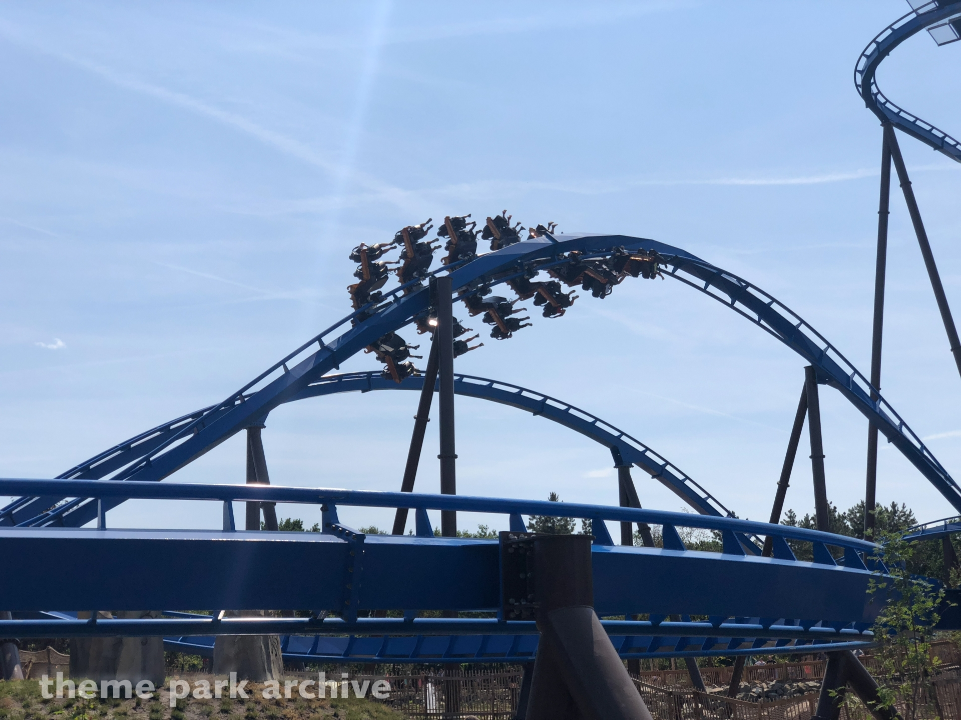 Fenix Opening Day at Toverland