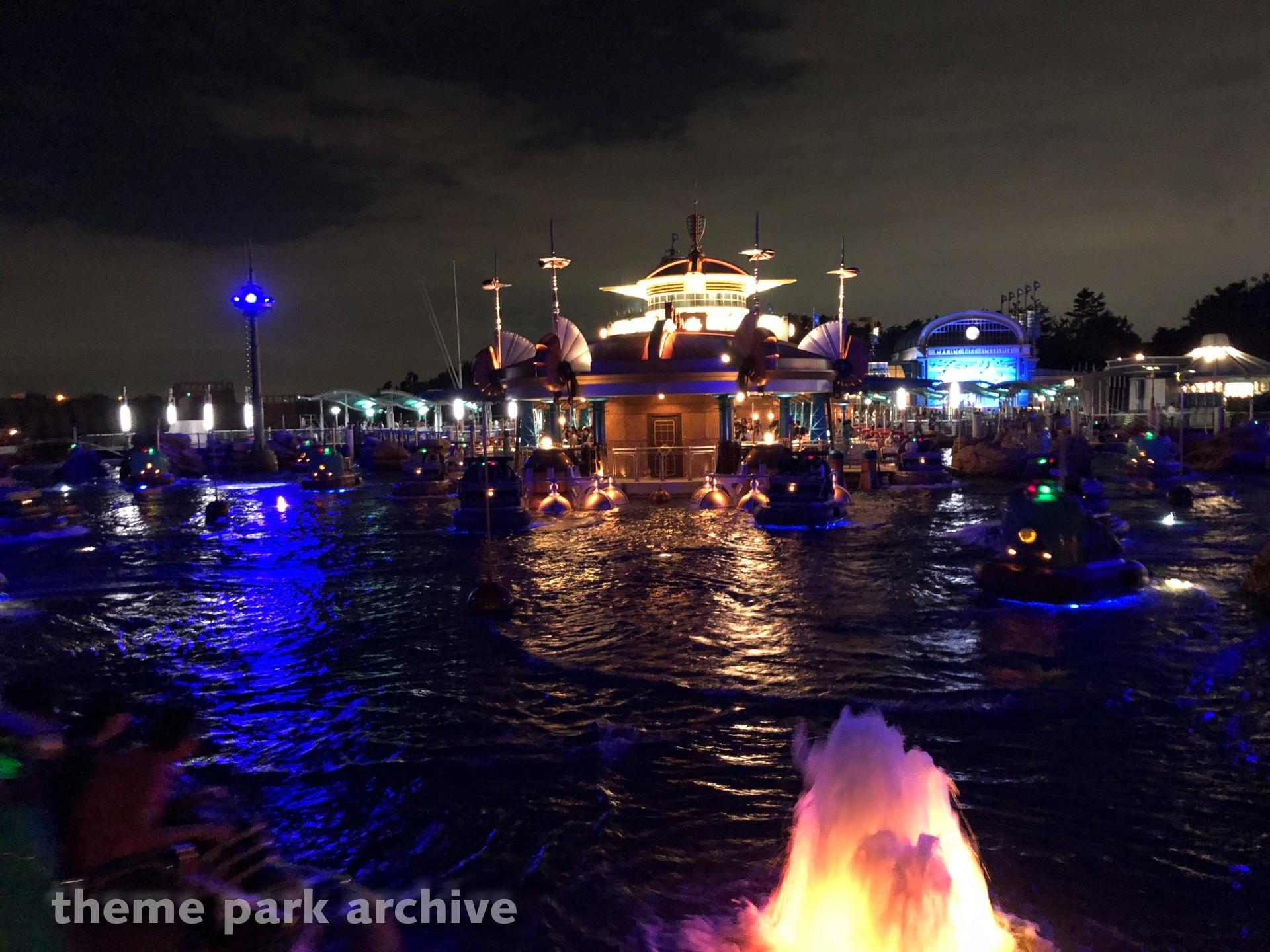 Tokyo DisneySea Starlight Ticket 2018