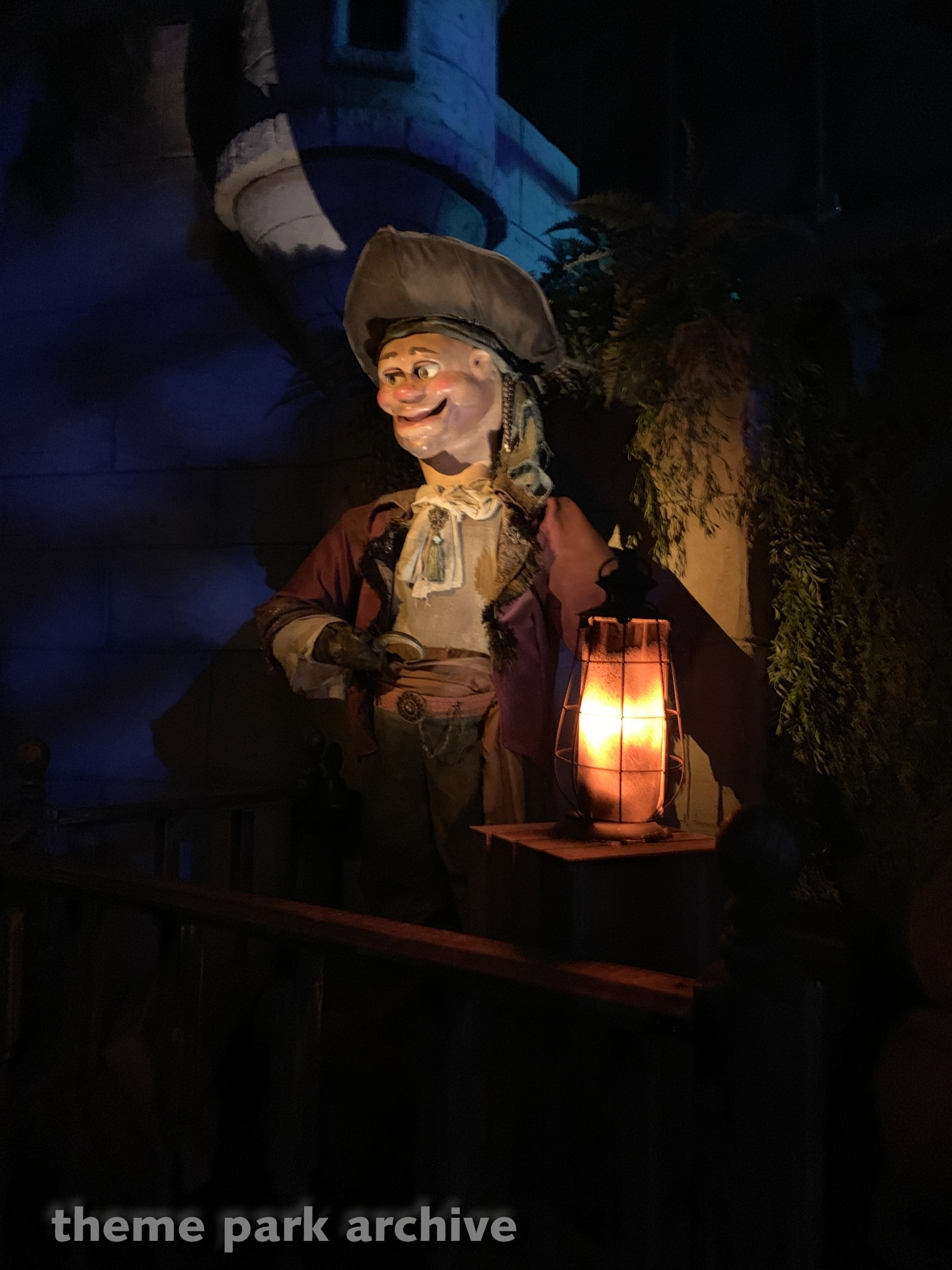 Pirates of the Deep Sea at Six Flags Fiesta Texas