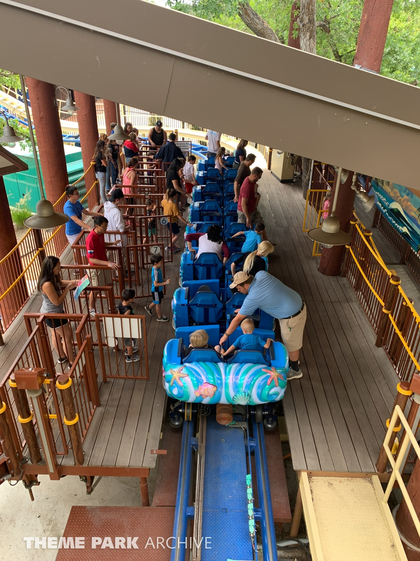 Bombora at Lagoon