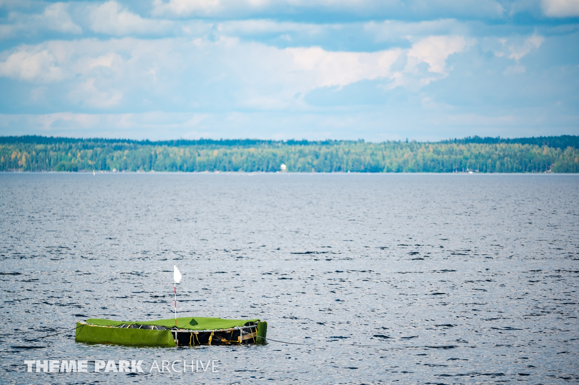 Misc at Sarkanniemi