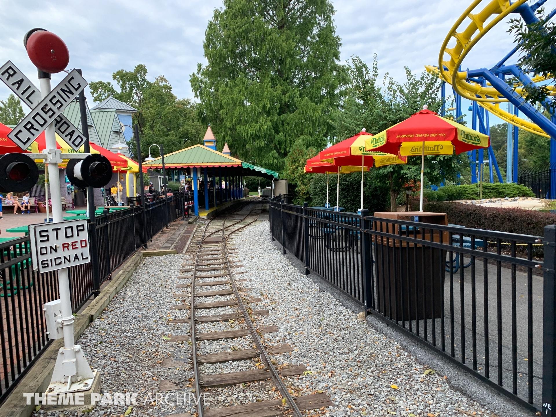 Wonderland Special at Dutch Wonderland