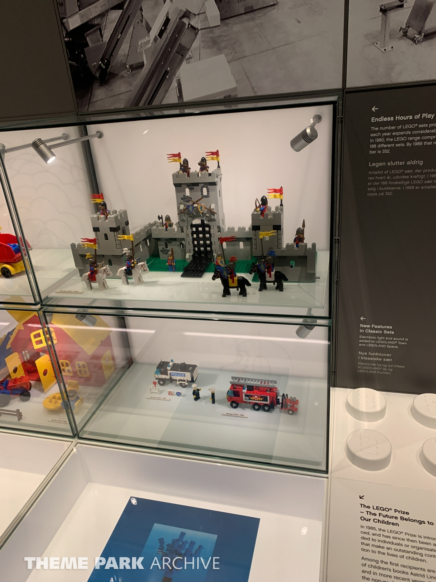 LEGO House at LEGO House
