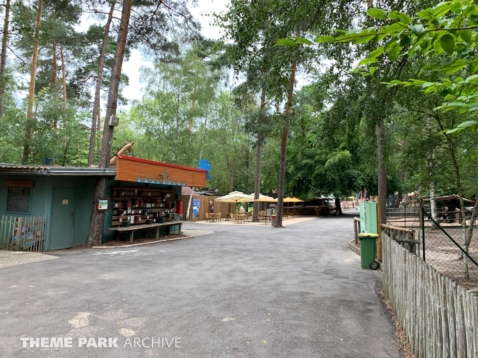 Misc at Freizeit Land Geiselwind