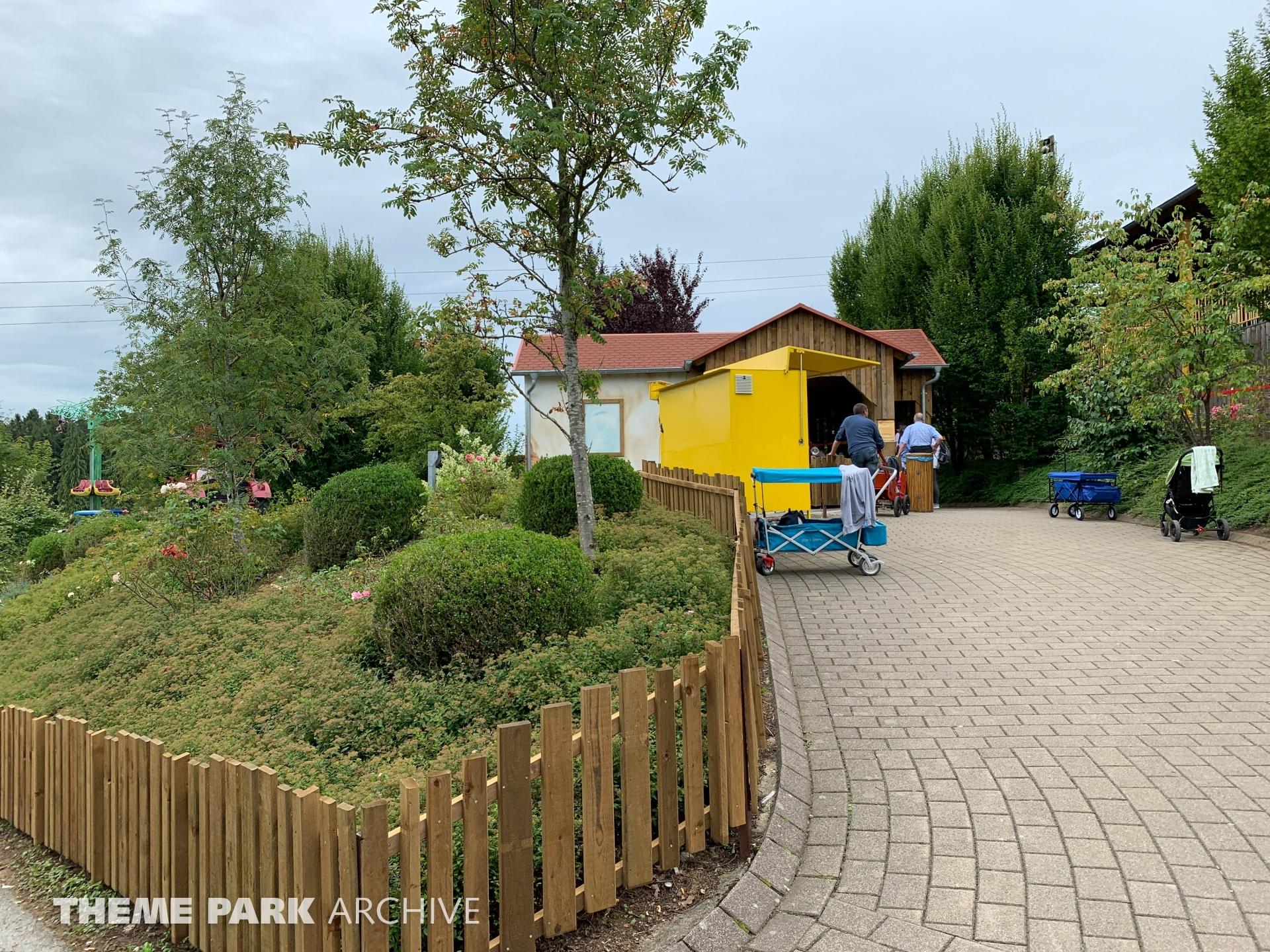 Misc at Schwaben Park