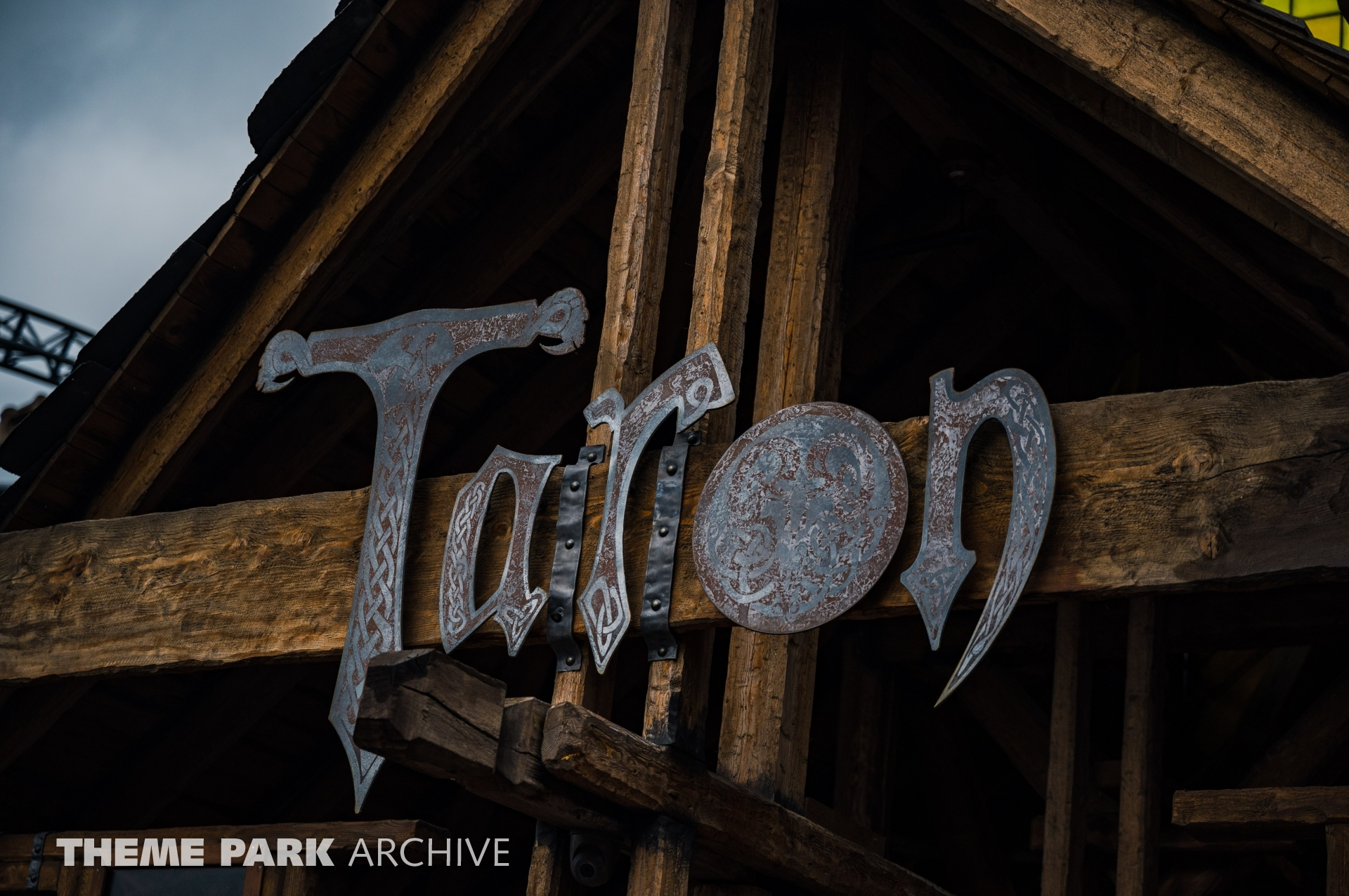 Taron at Phantasialand