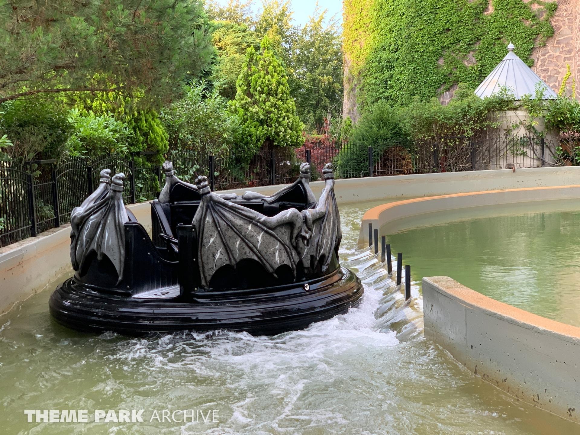 River Quest at Phantasialand