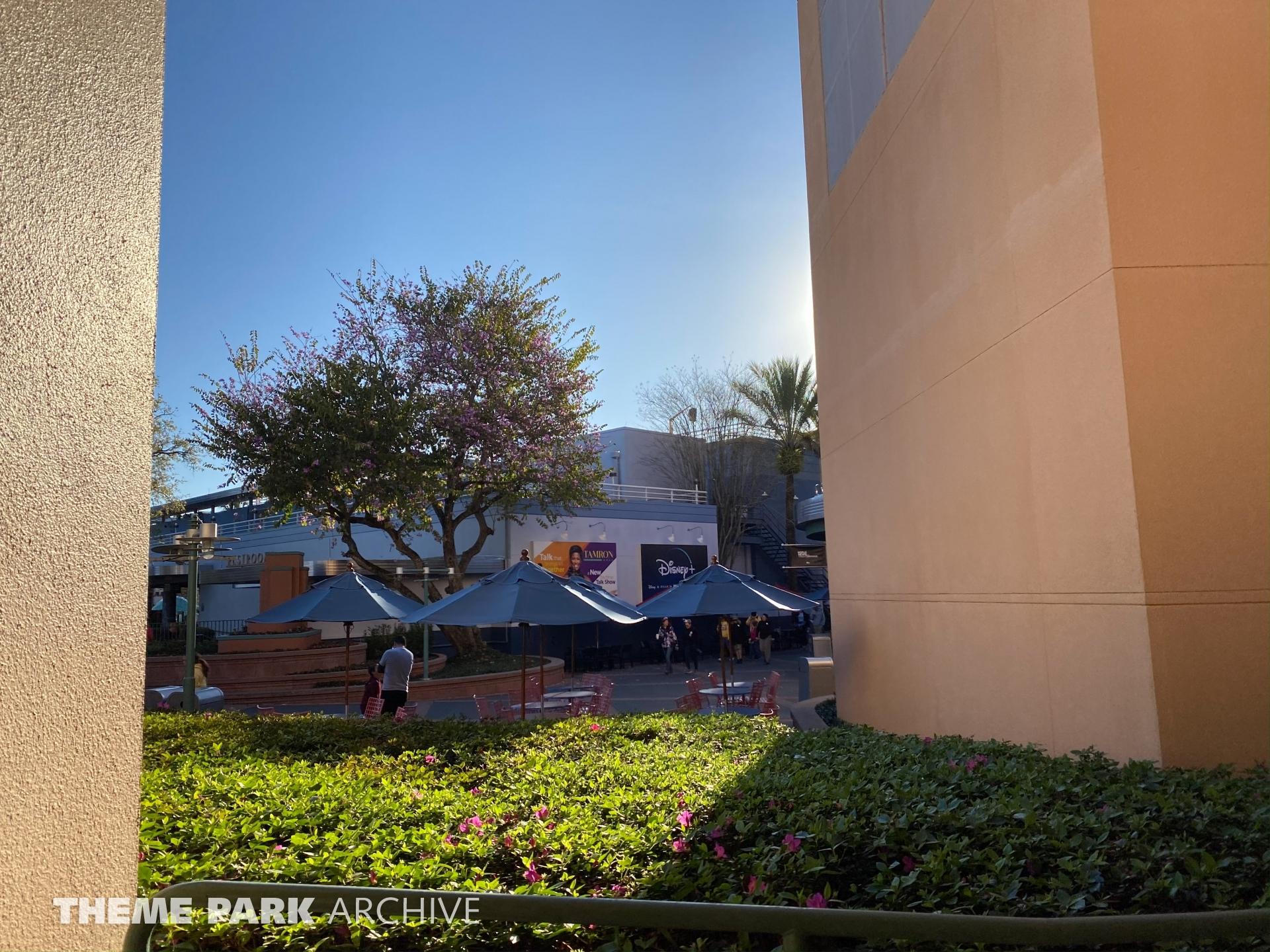Commissary Lane at Disney's Hollywood Studios