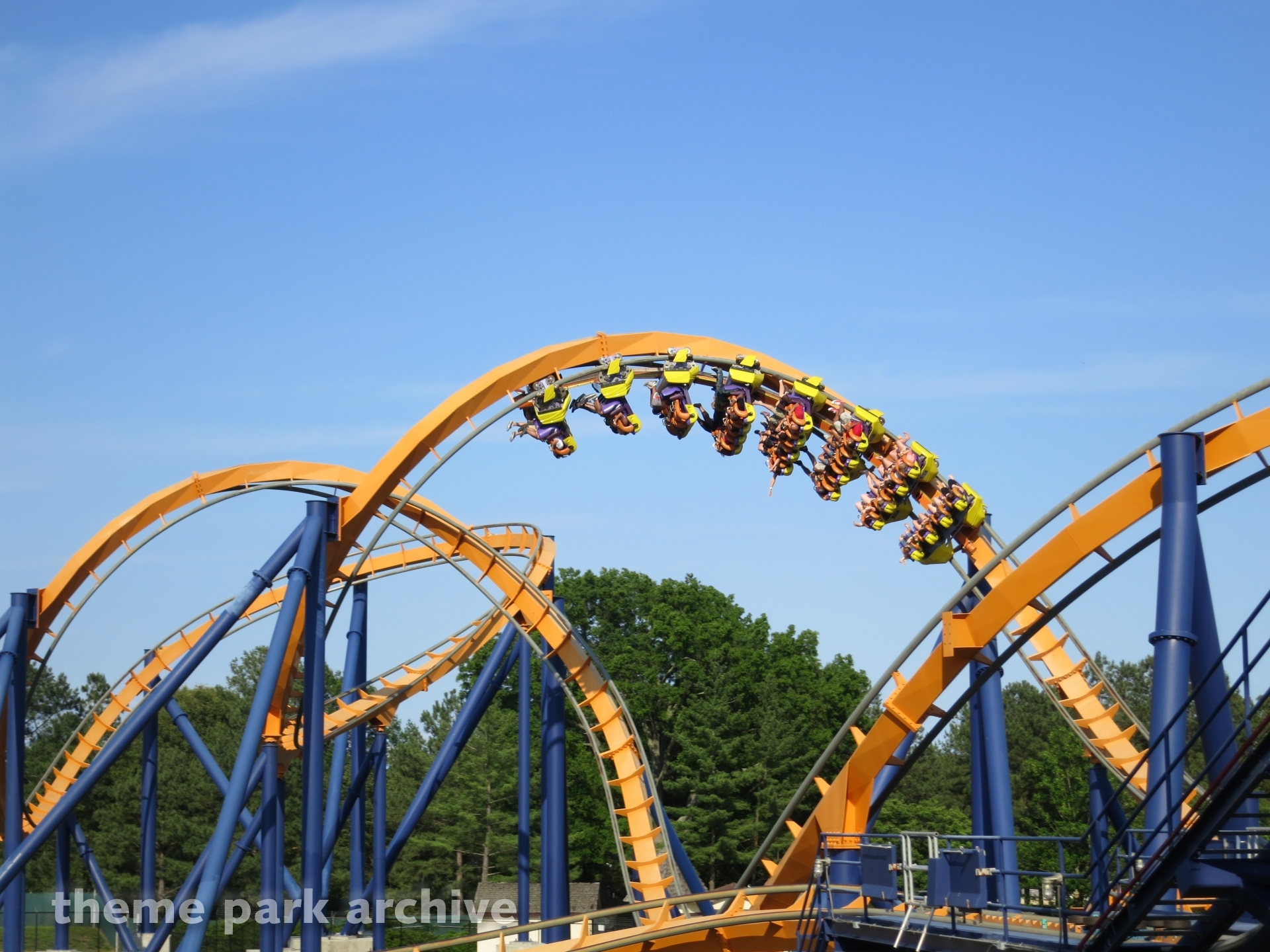 Dominator at Kings Dominion