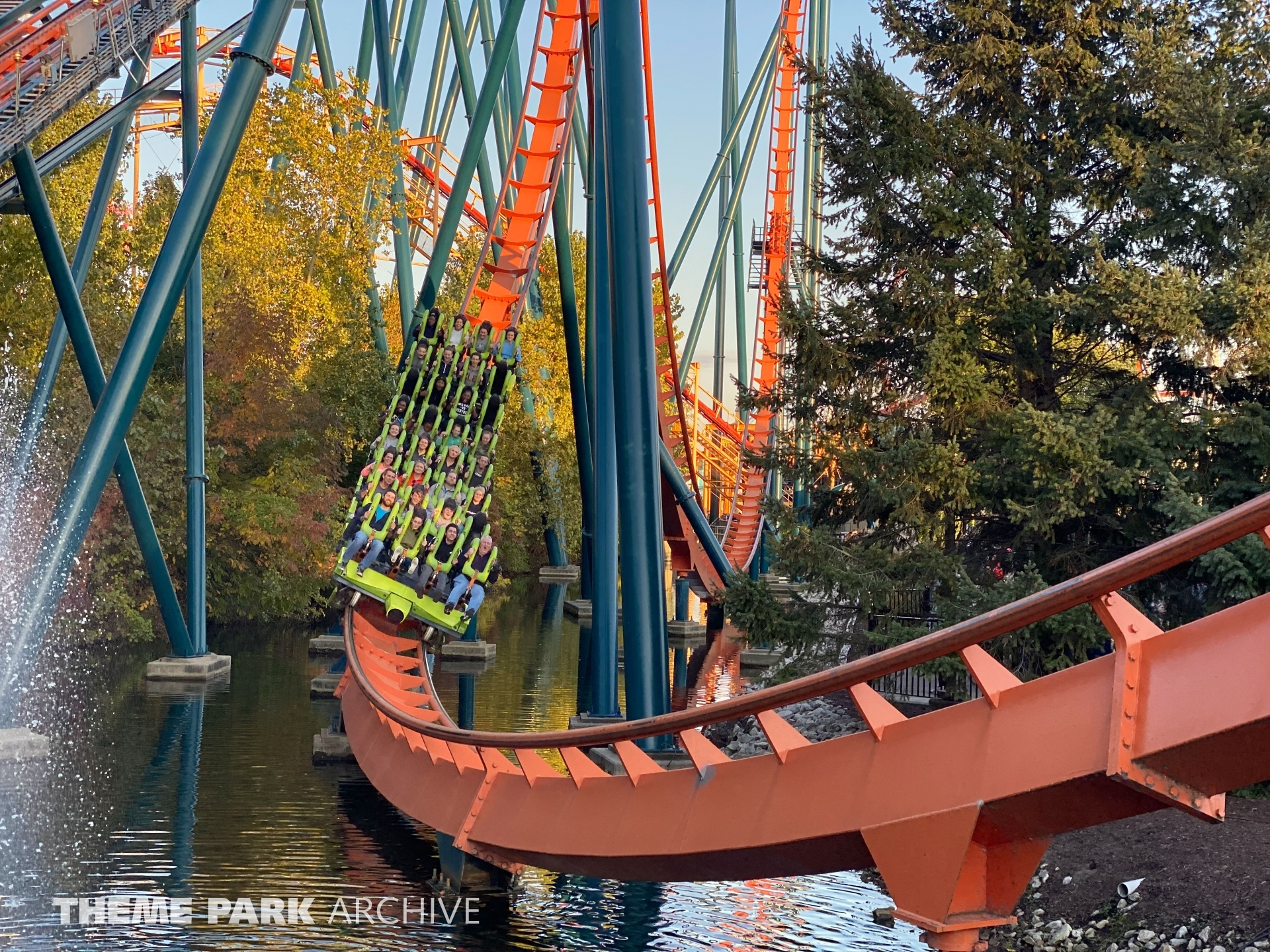 Cedar Point Halloweekends 2019
