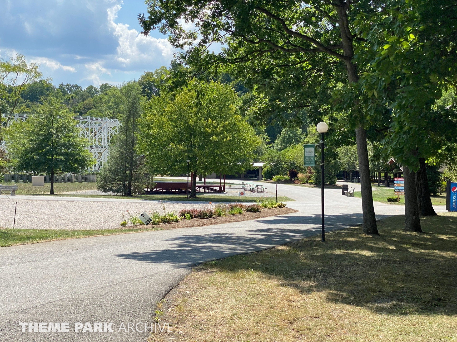 Misc at Lakemont Park