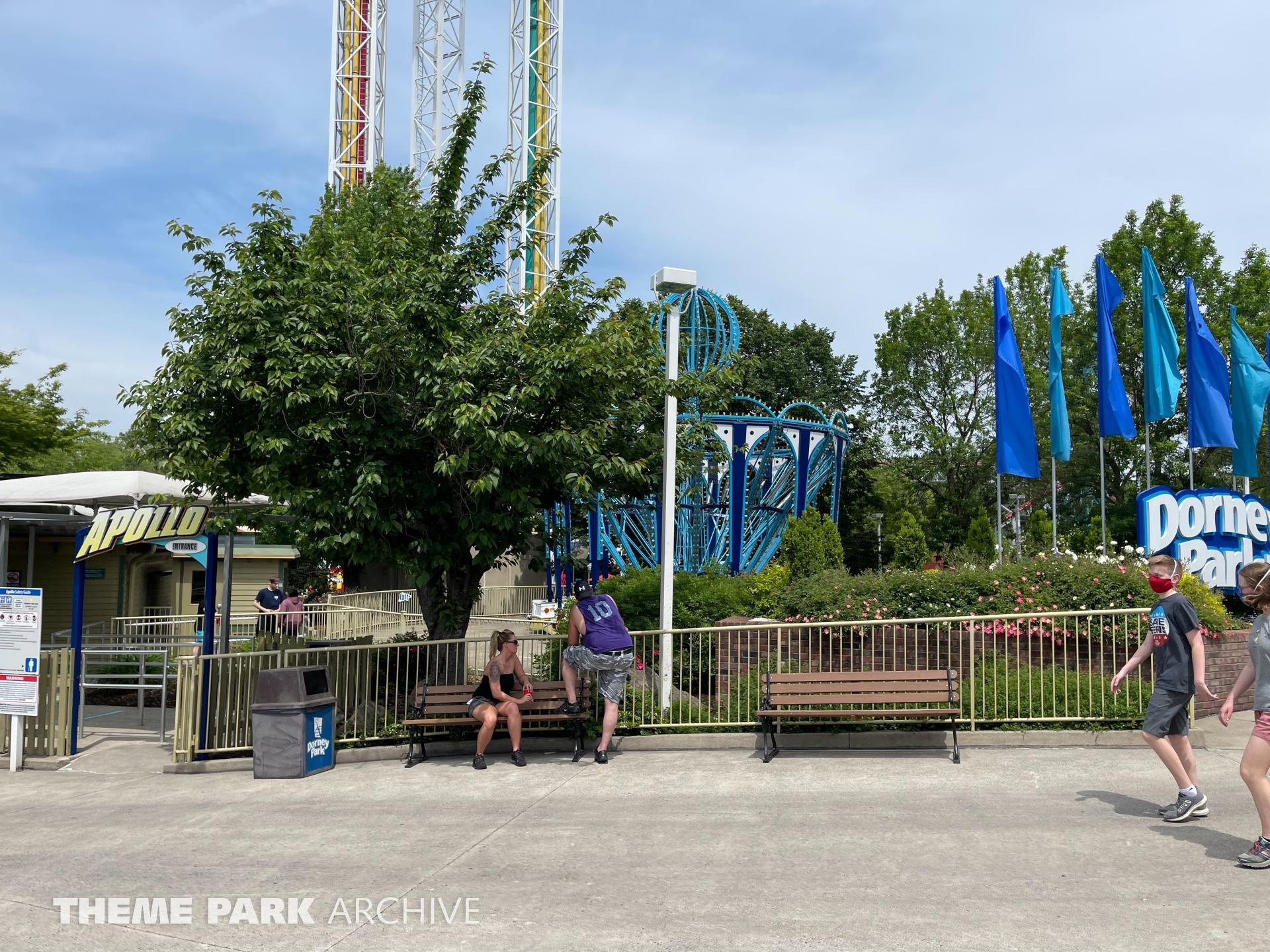 Apollo at Dorney Park