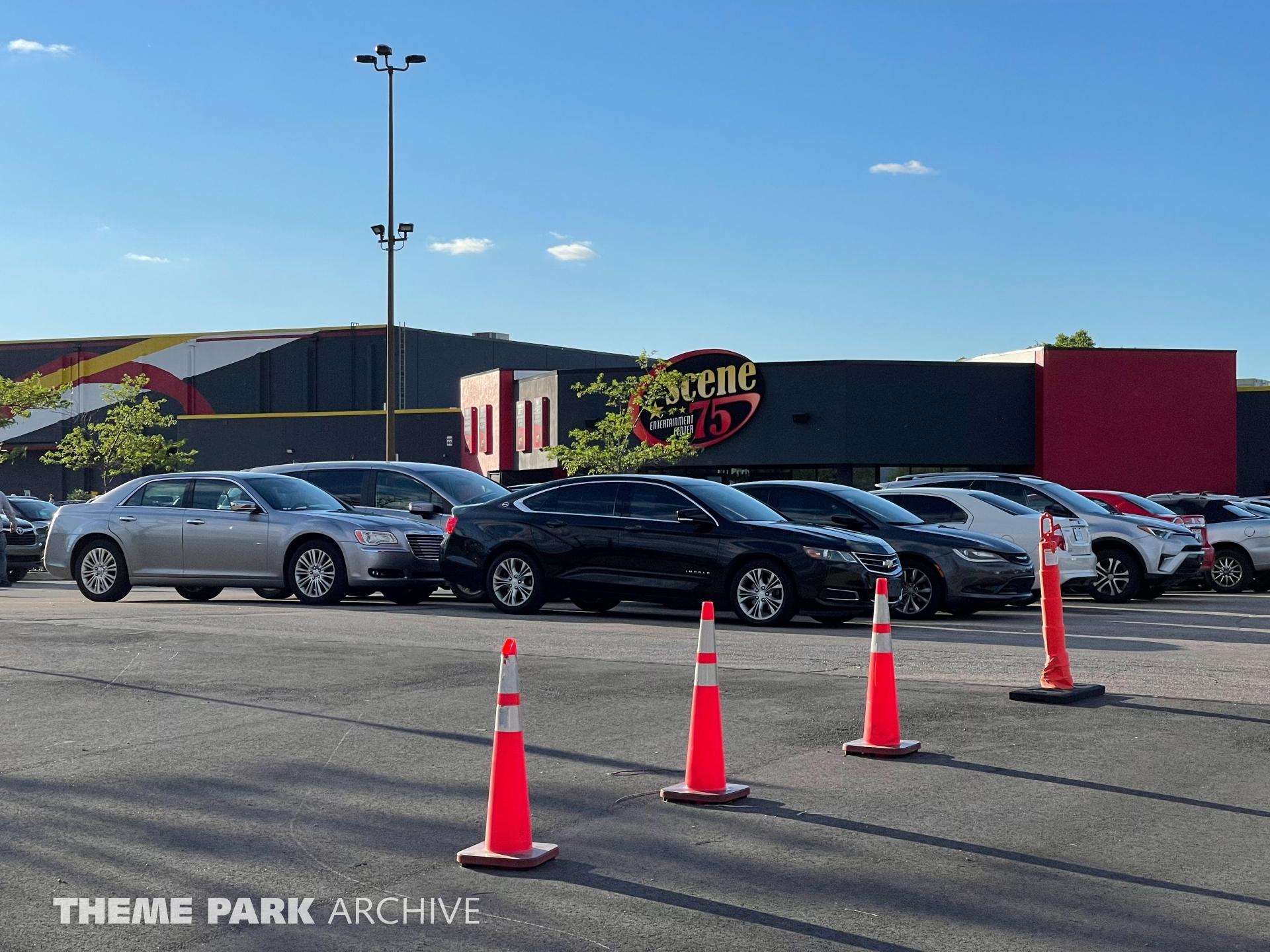 Misc at Scene75 Entertainment Center Dayton