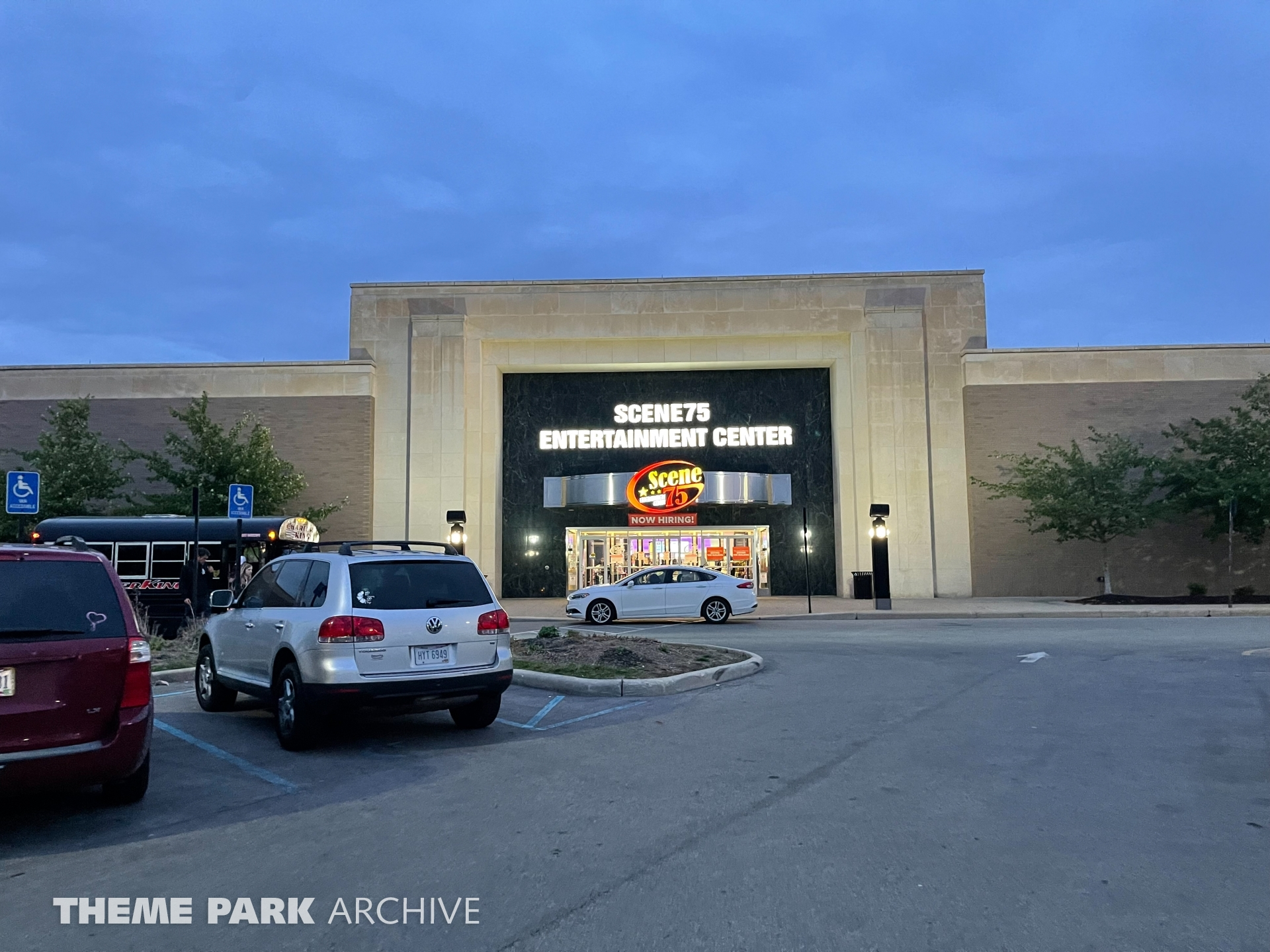 Misc at Scene75 Entertainment Center Columbus