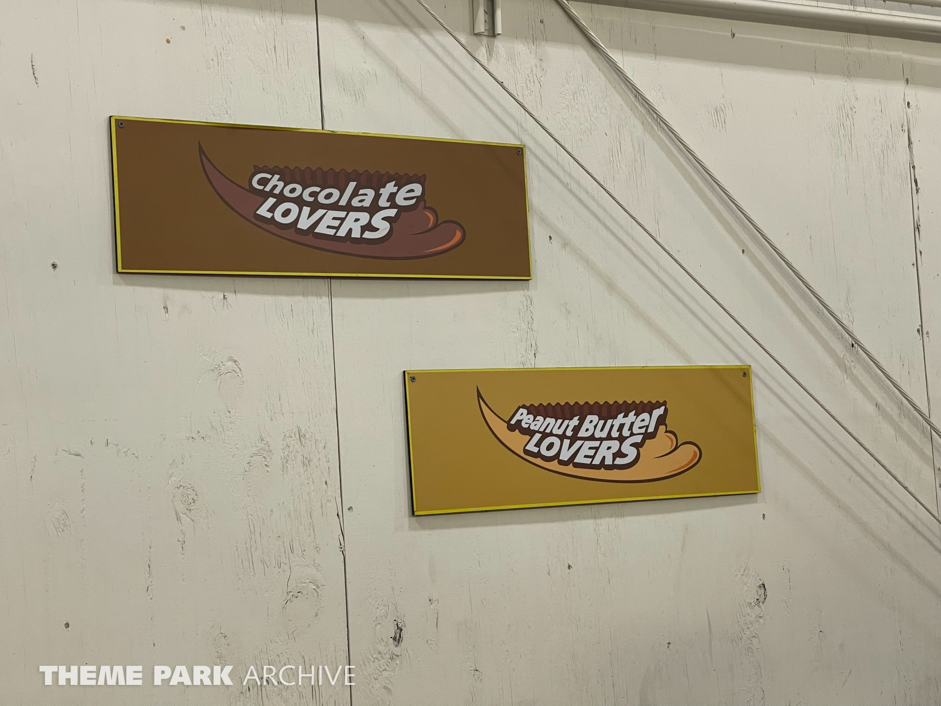 Reese's Xtreme Cup Challenge at Hersheypark