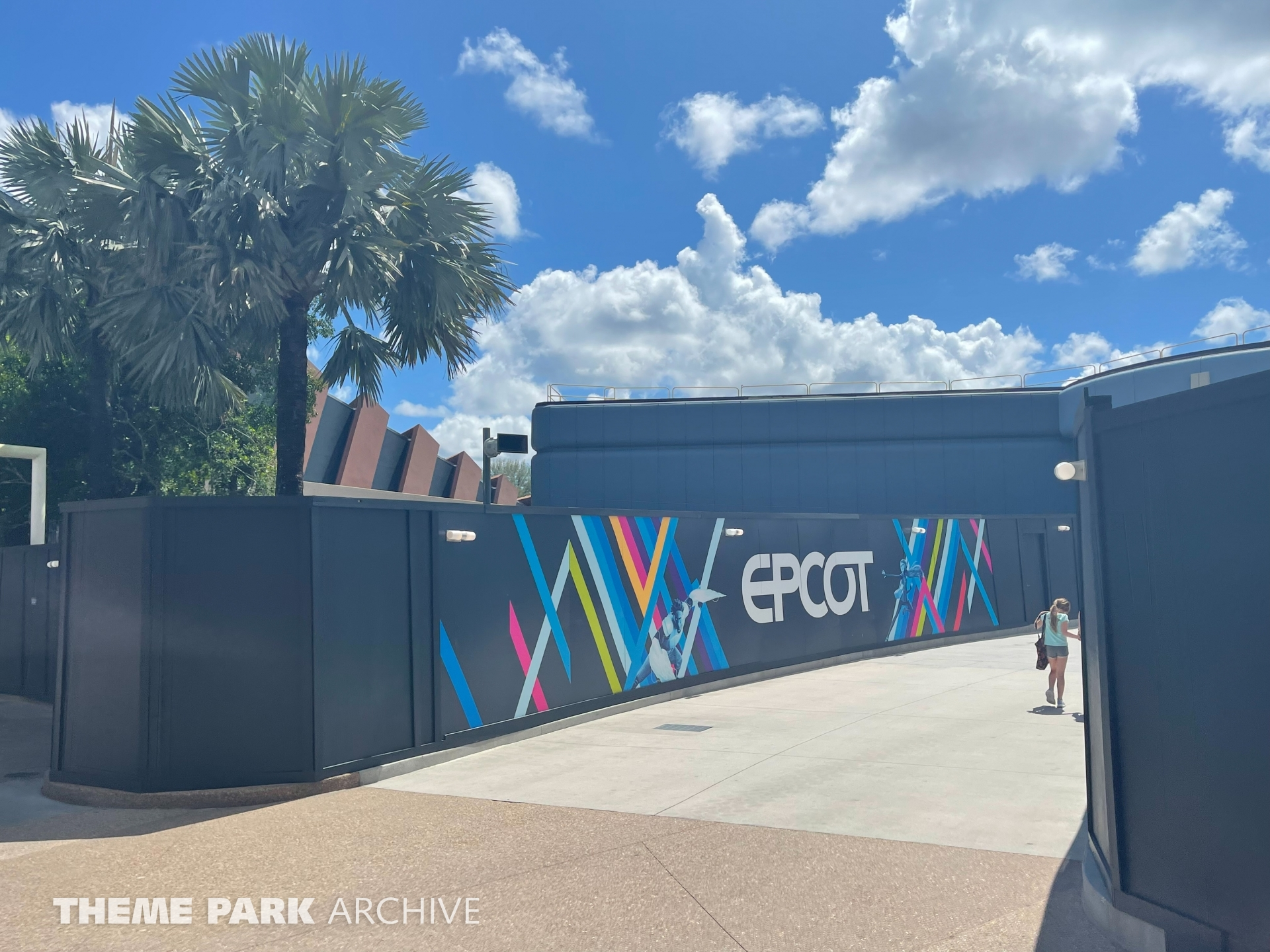 Future World at EPCOT