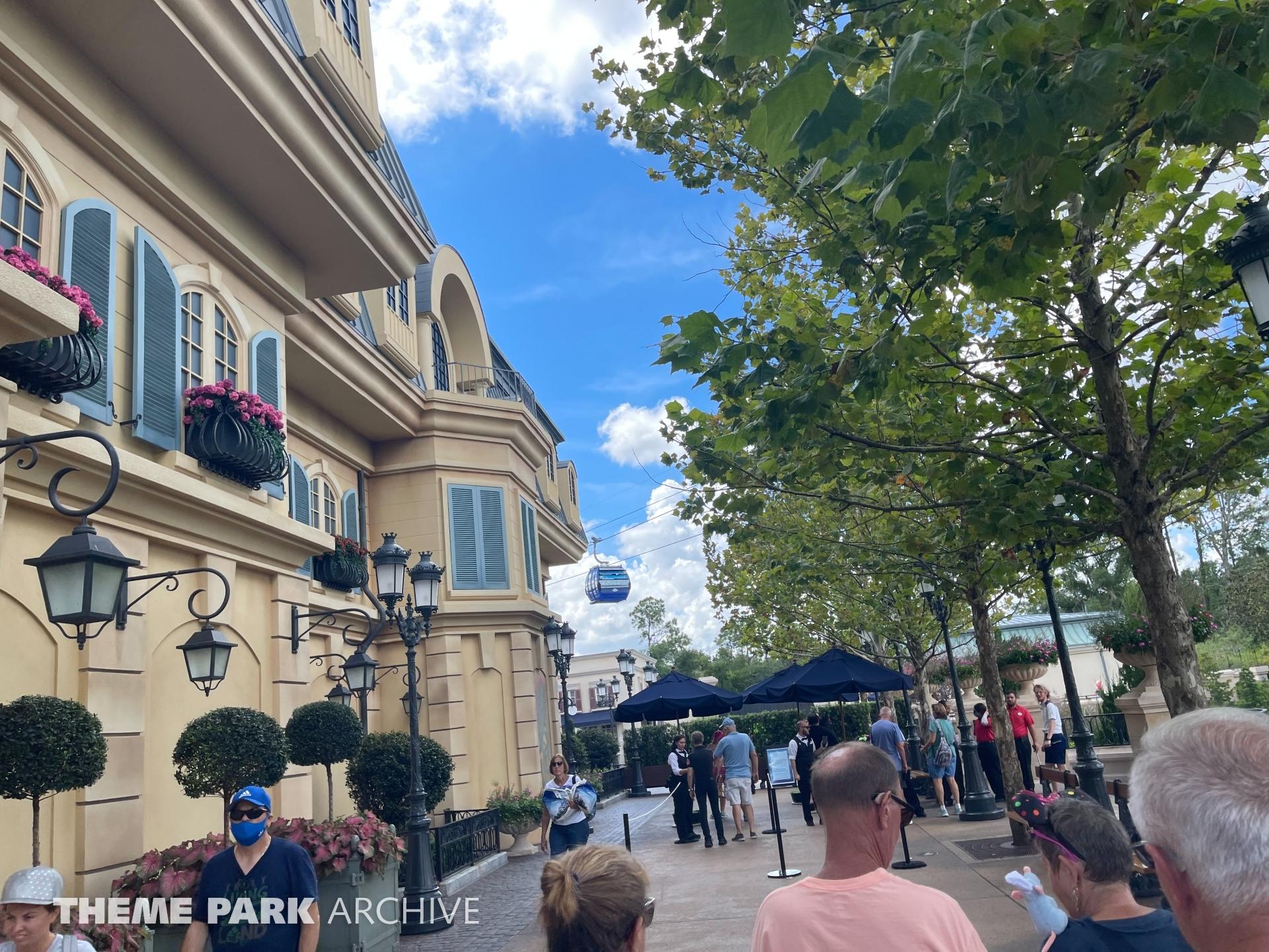 France at EPCOT