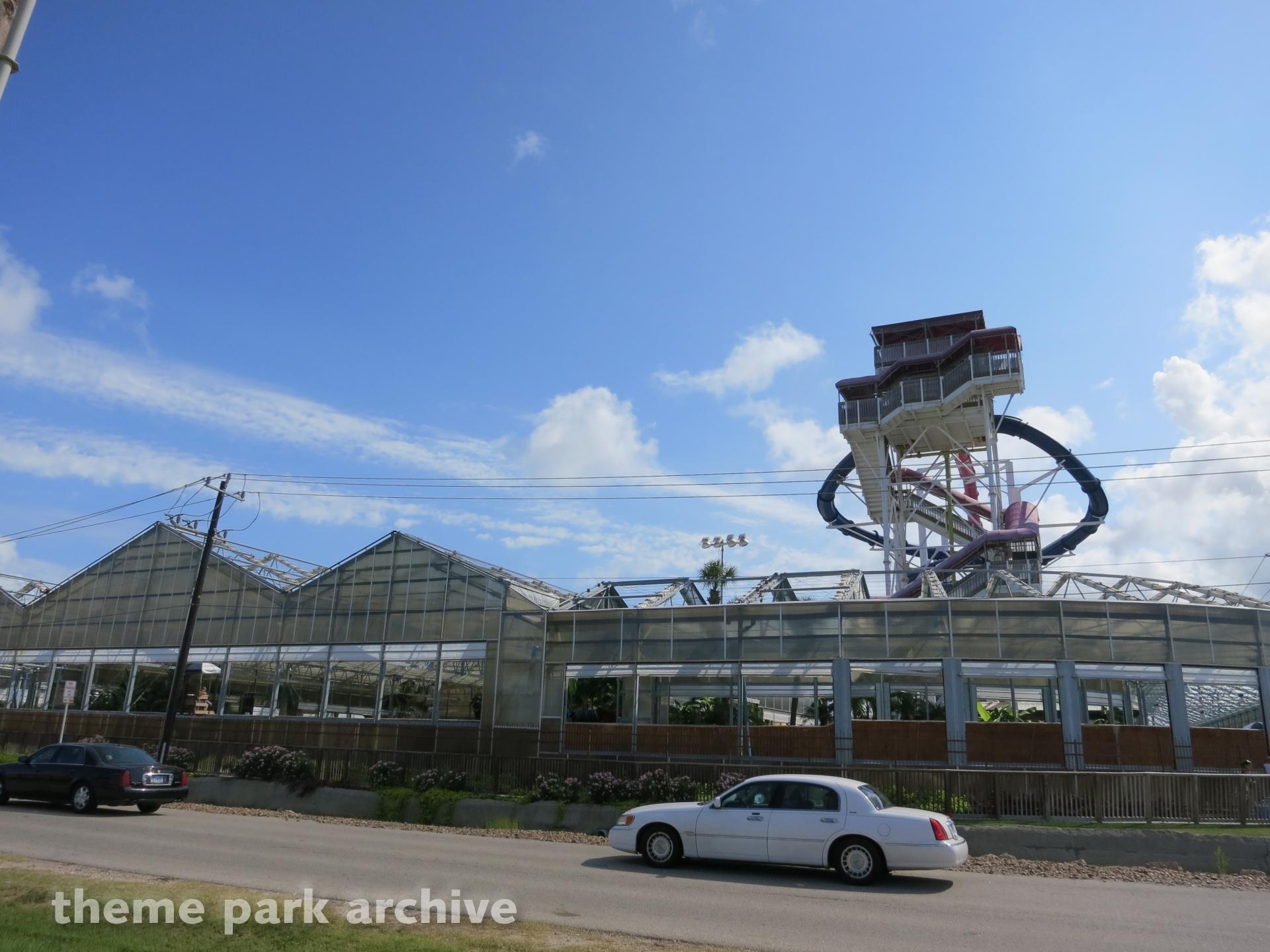 Wasserfest at Schlitterbahn Galveston Island