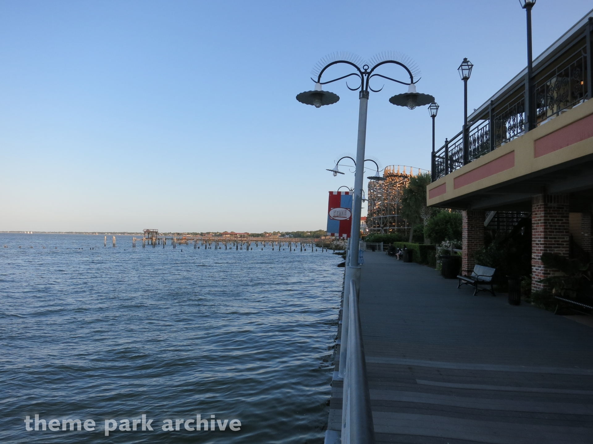 Misc at Kemah Boardwalk