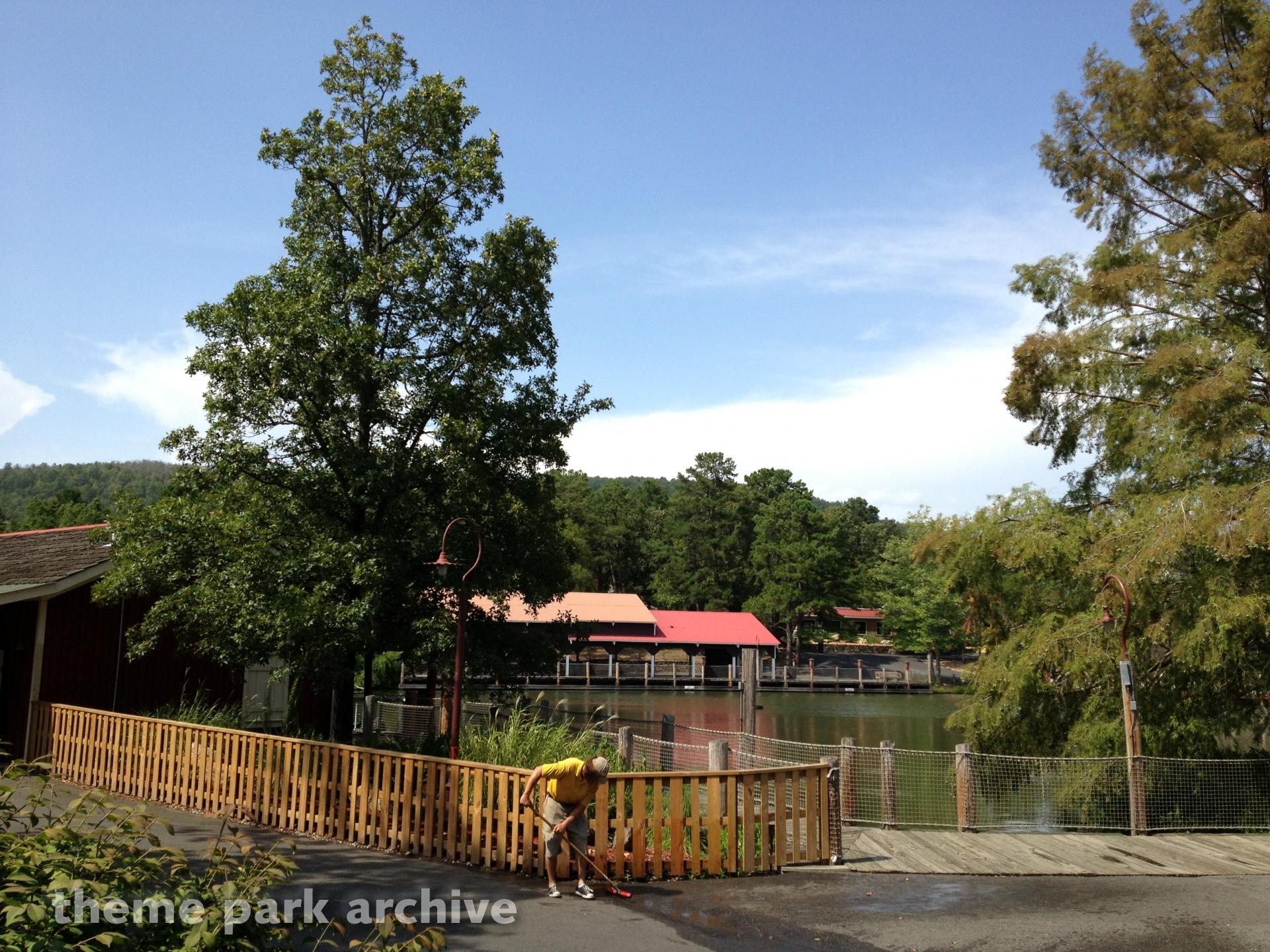 Misc at Magic Springs & Crystal Falls