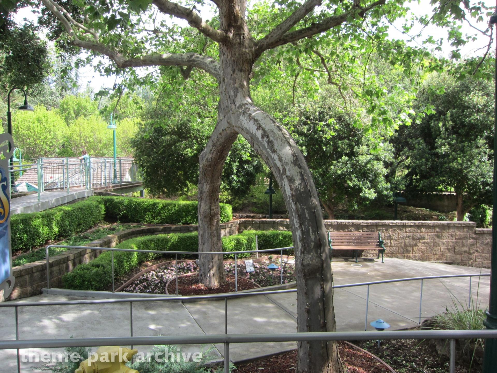 Best Food Gilroy Gardens