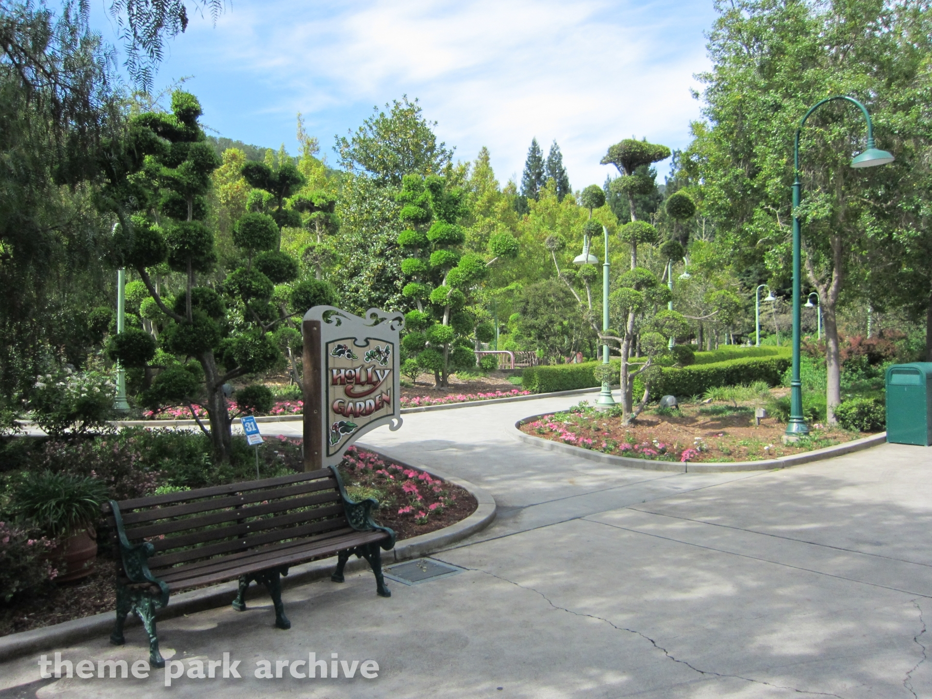 Gilroy Botanical Gardens Garden Ftempo