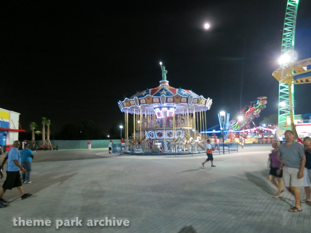 Attractions_selection on 2013 09 01 Archive