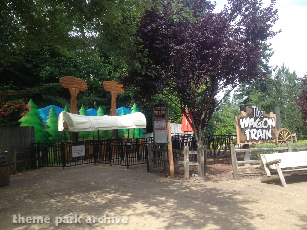 Wild waves theme park coupons 2018