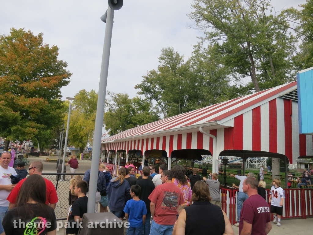 Boats, Motorcycles, Cars, and Rockets at Stricker's Grove