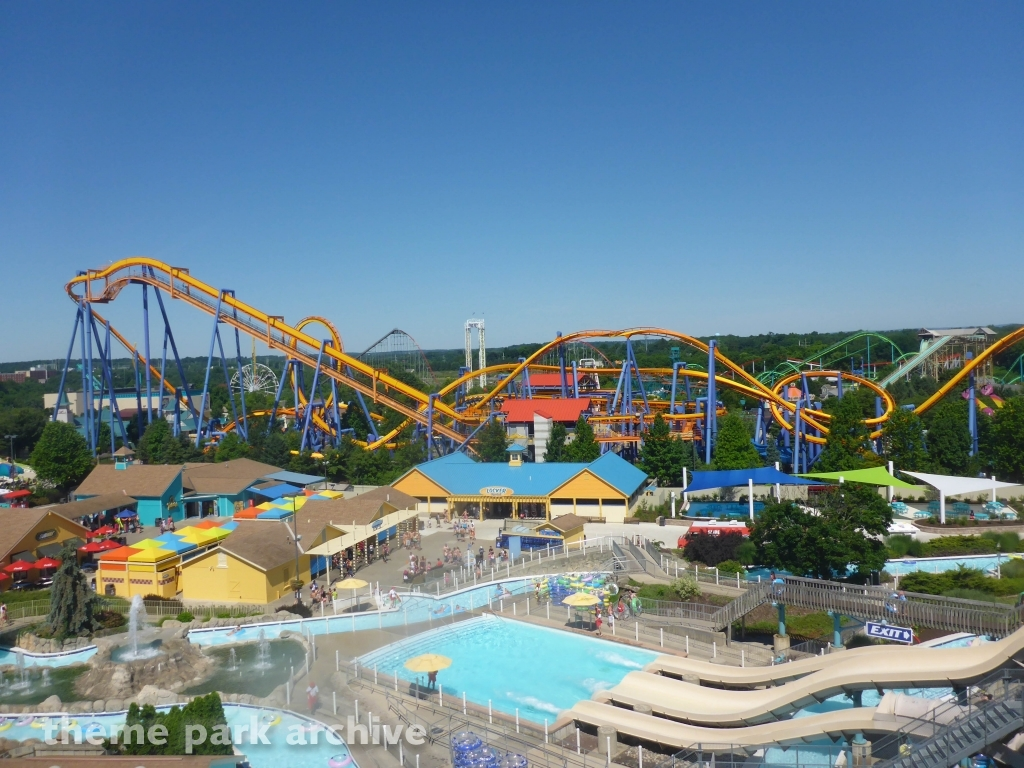 Talon at Dorney Park