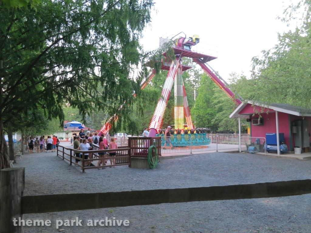 Fandango at Knoebels Amusement Resort