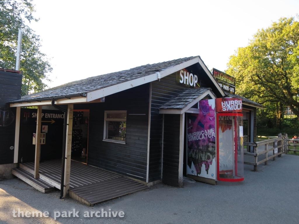 Misc. at Oakwood Theme Park