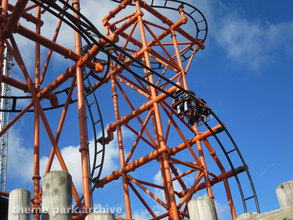 mumbo jumbo Looking for statistics on the fastest, tallest or longest roller coasters find it all and much more with the interactive roller coaster database.