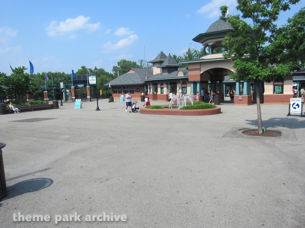 Misc at Kennywood