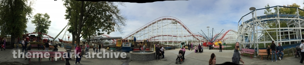 The Tornado at Stricker's Grove