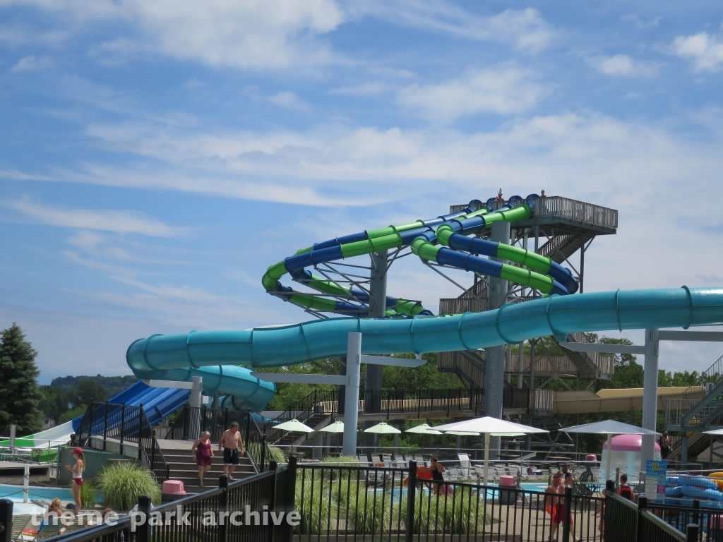 Waterpark - Seabreeze Amusement Park Date Taken: 07/16/2016
