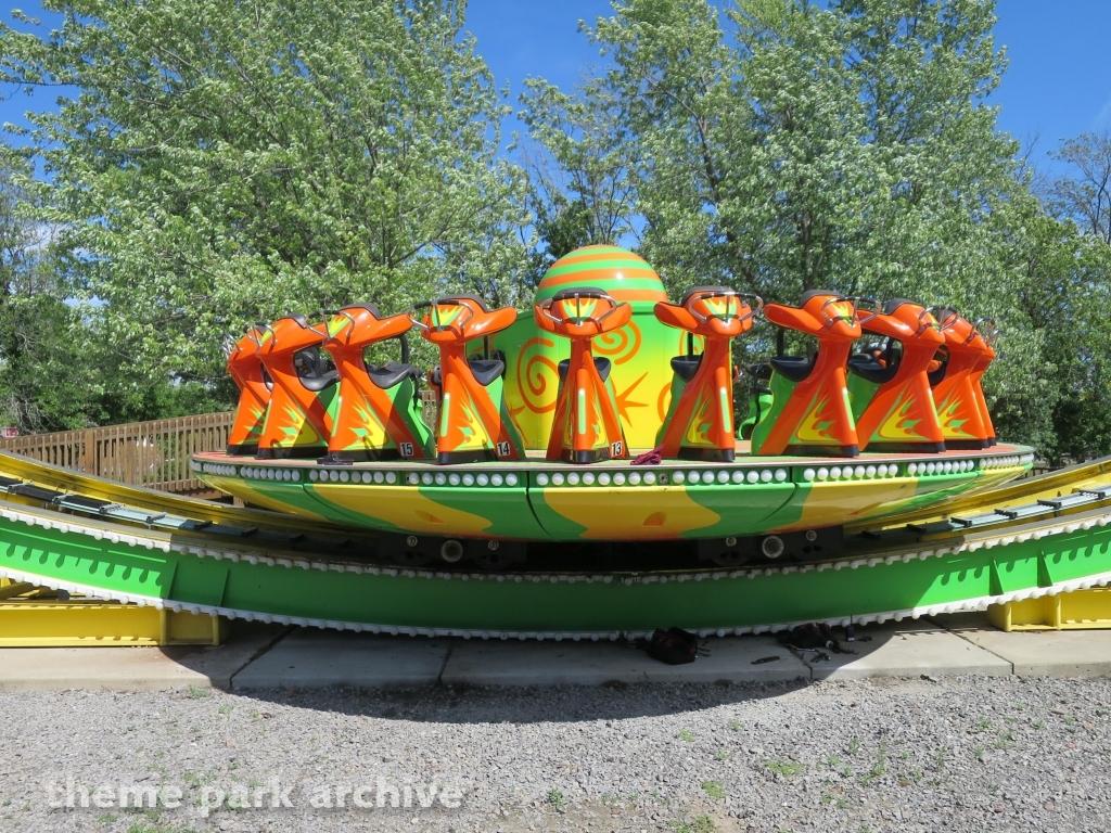 Island Theme Park
