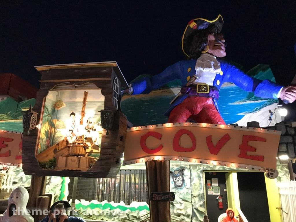 Pirate's Cove at Trimper's Rides